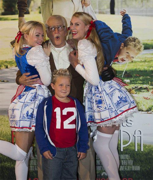 Jackass Presents: Bad Grandpa Photo 29 - Large