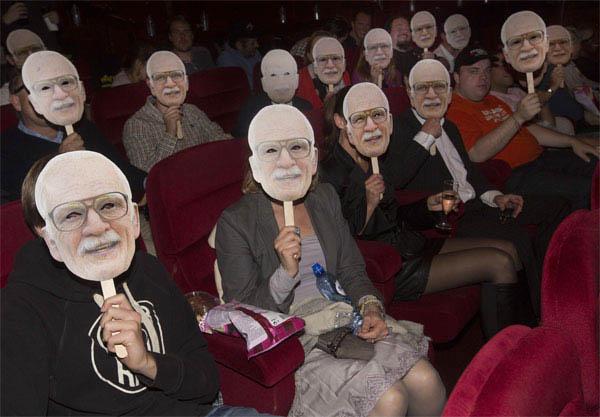 Jackass Presents: Bad Grandpa Photo 28 - Large