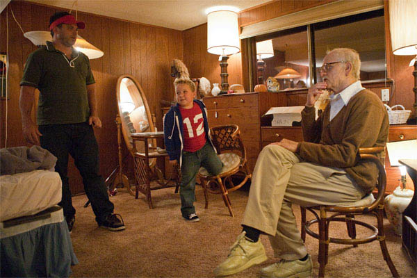Jackass Presents: Bad Grandpa Photo 1 - Large