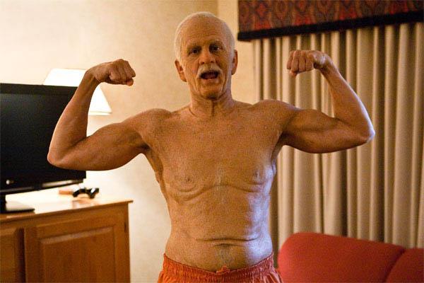 Jackass Presents: Bad Grandpa Photo 3 - Large