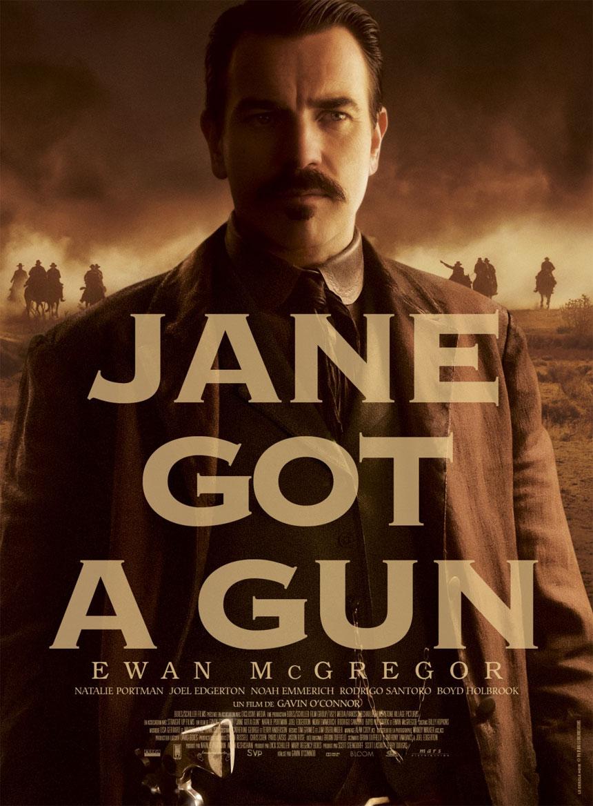Jane Got a Gun Photo 1 - Large