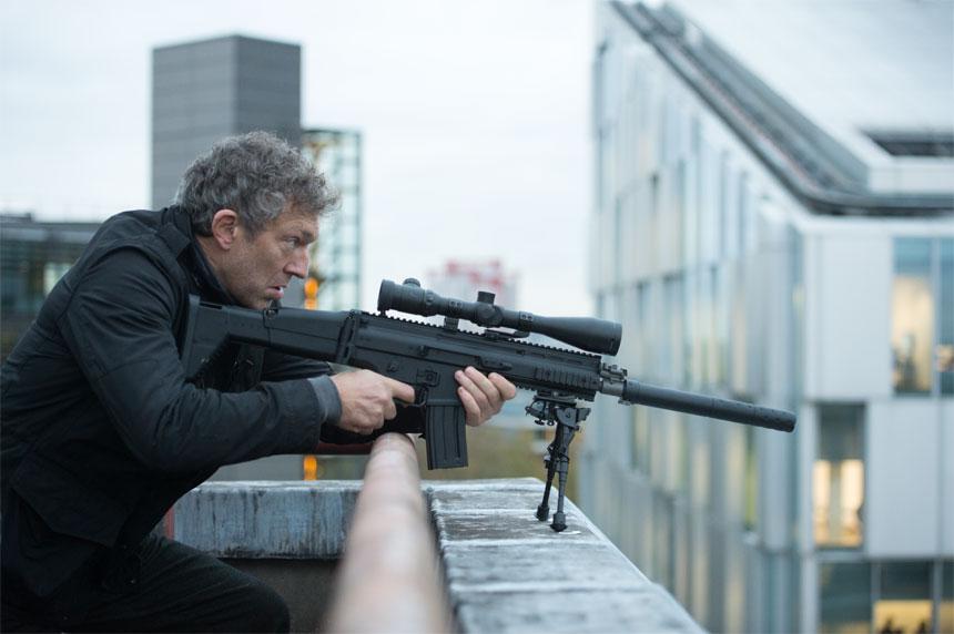 Jason Bourne Photo 12 - Large