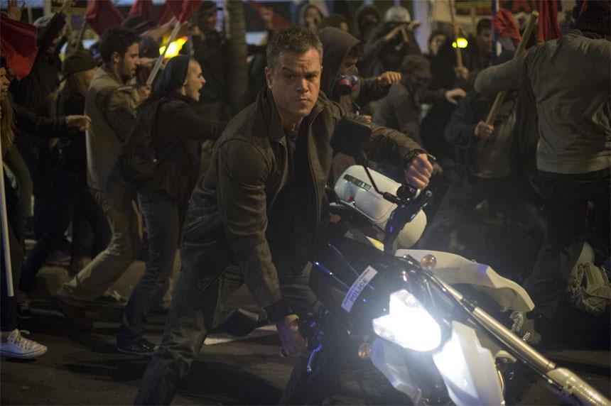 Jason Bourne Photo 7 - Large