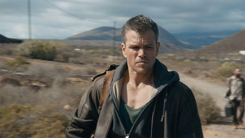 Jason Bourne Photo 2 - Large