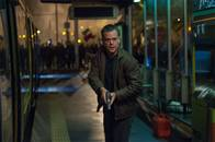 Jason Bourne Photo 9