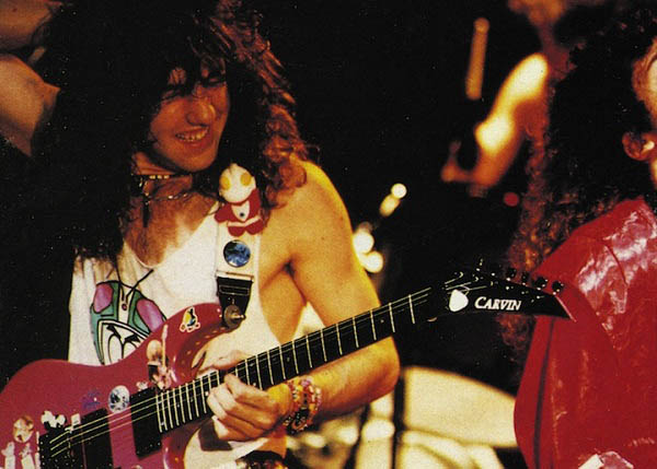Jason Becker: Not Dead Yet Photo 3 - Large