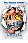 Jay And Silent Bob Strike Back Movie Poster