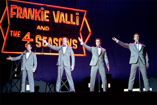 Jersey Boys Photo 29 - Large