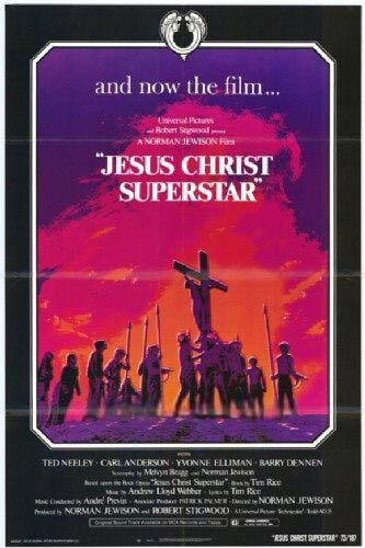 Jesus Christ Superstar Photo 1 - Large