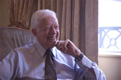 Jimmy Carter: Man from Plains Photo 5 - Large