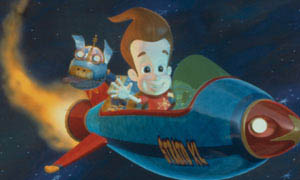 Jimmy Neutron: Boy Genius Photo 1 - Large