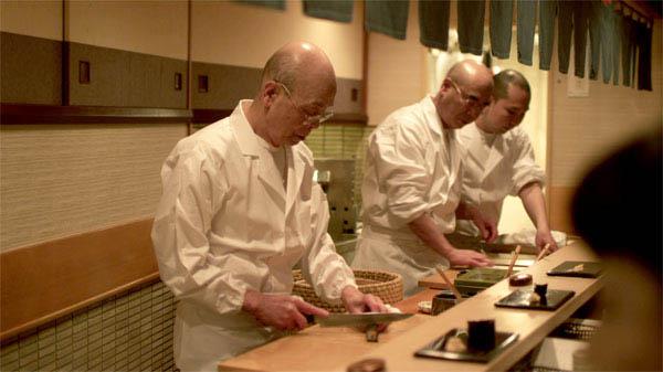 Jiro Dreams of Sushi Photo 1 - Large