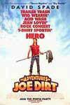 Joe Dirt Movie Poster