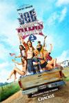 Joe Dirt 2: Beautiful Loser movie trailer