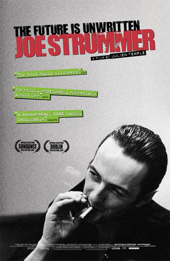 Joe Strummer: The Future is Unwritten Photo 7 - Large