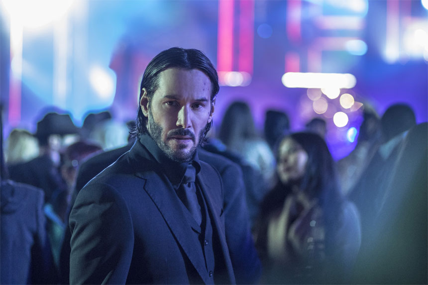 John Wick: Chapter 2 Photo 3 - Large
