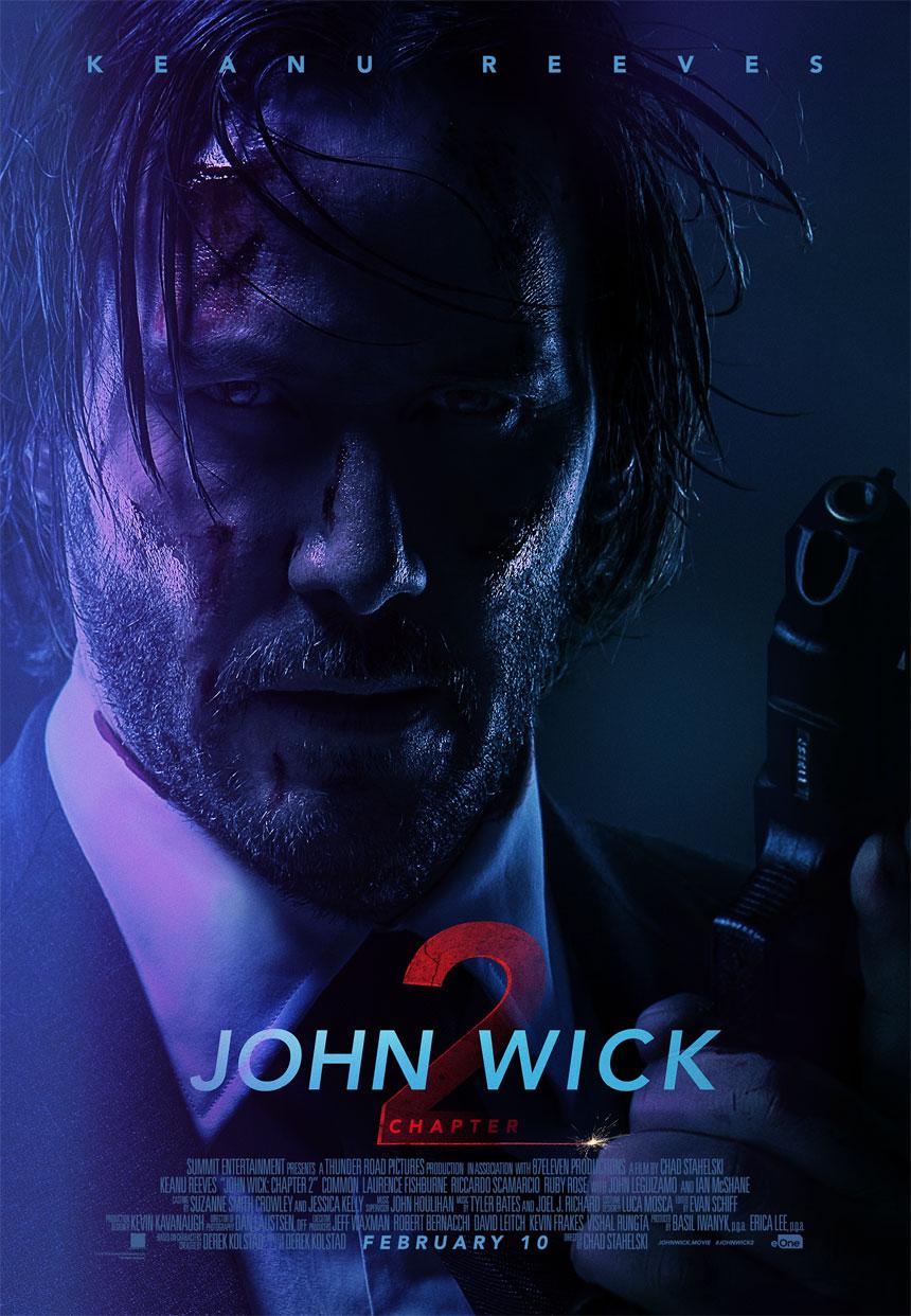 John Wick : Chapitre 2 (860X1242)