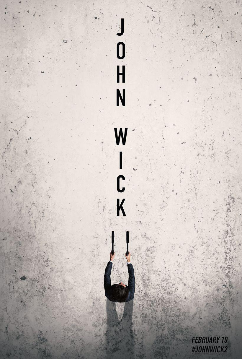 John Wick : Chapitre 2 (820X1215)