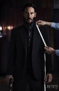 John Wick: Chapter 2 Photo 6