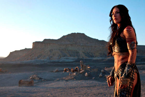 John Carter Photo 22 - Large
