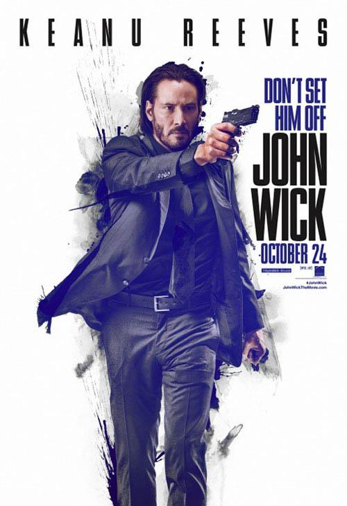 John Wick Photo 10 - Large