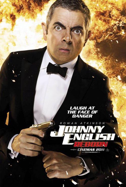 Johnny English Reborn Photo 8 - Large