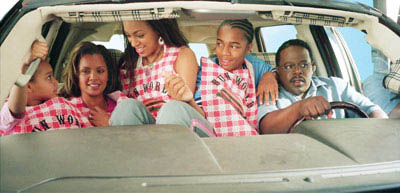 Johnson Family Vacation Photo 1 - Large