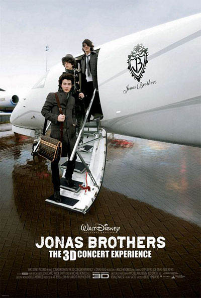 Jonas Brothers: The 3D Concert Experience Photo 13 - Large