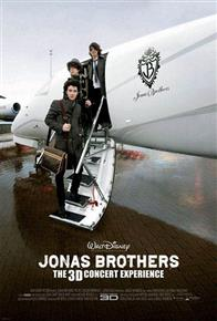 Jonas Brothers: The 3D Concert Experience Photo 13