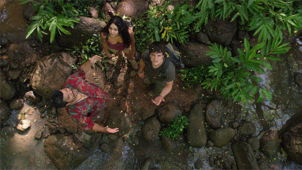 Journey 2: The Mysterious Island Photo 2 - Large
