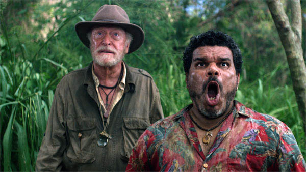 Journey 2: The Mysterious Island Photo 7 - Large