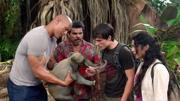 Journey 2: The Mysterious Island Photo 9 - Large