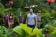 Journey 2: The Mysterious Island Photo