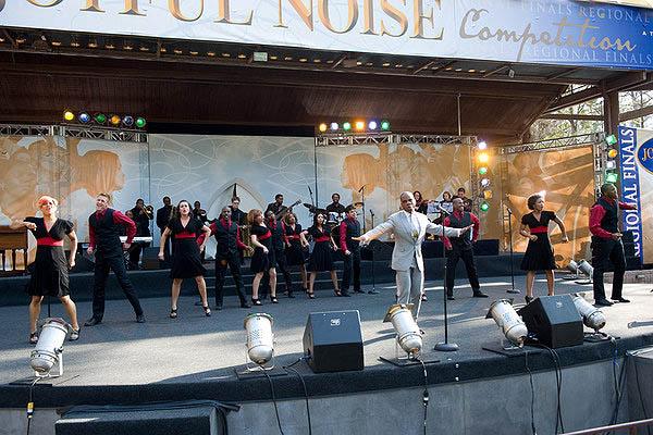 Joyful Noise Photo 4 - Large