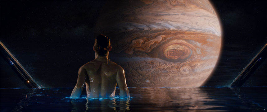 Jupiter Ascending Photo 5 - Large