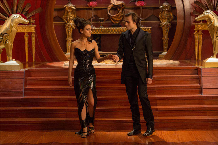 Jupiter Ascending Photo 51 - Large