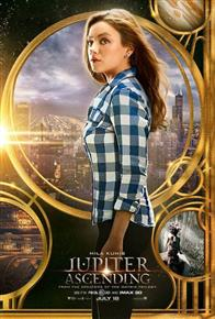 Jupiter Ascending Photo 55