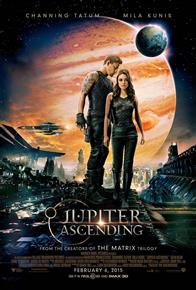 Jupiter Ascending Photo 57