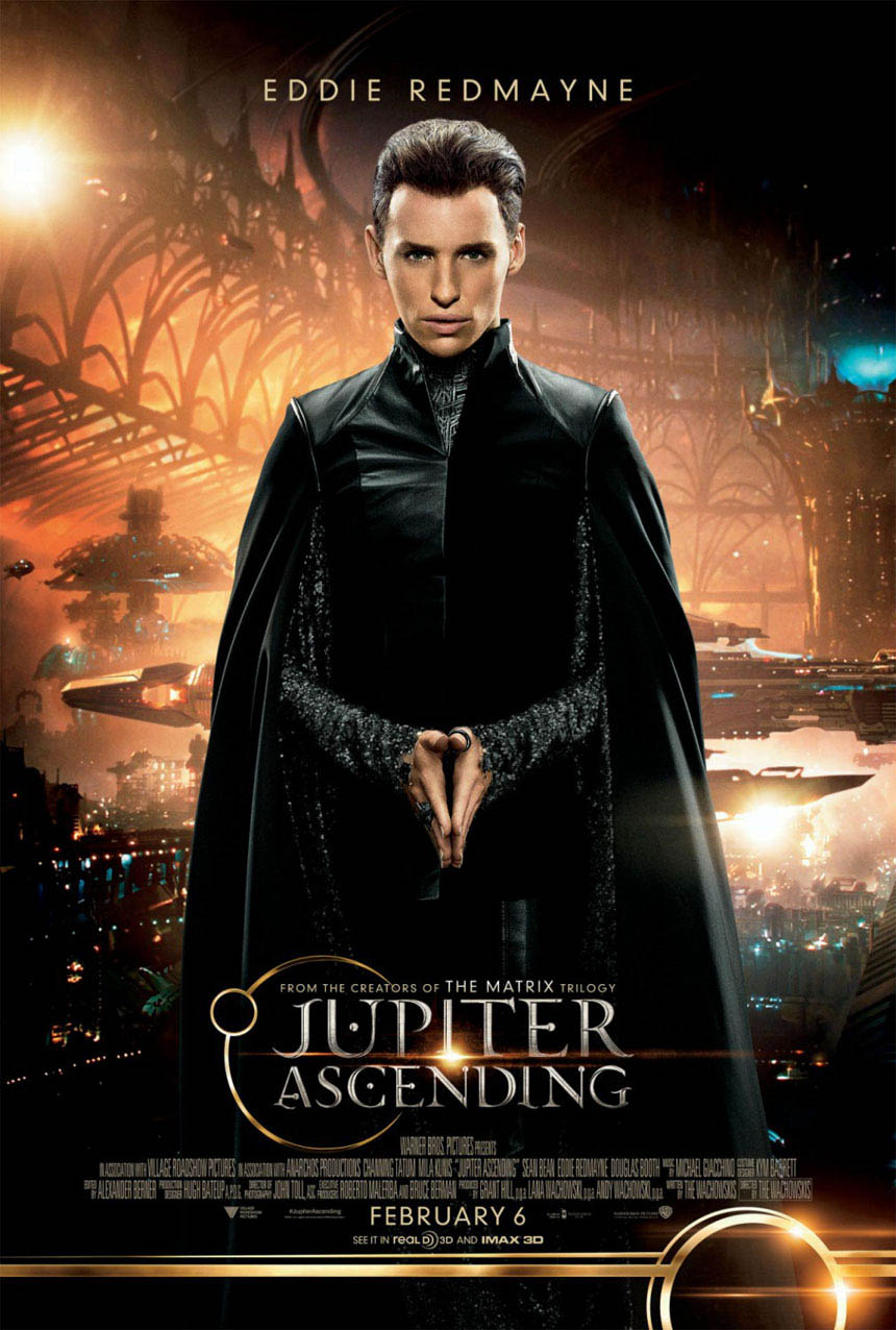 Jupiter Ascending Photo 59 - Large