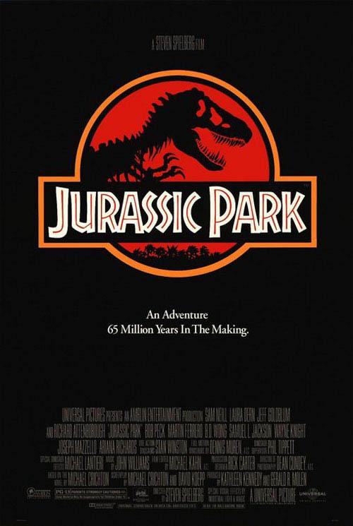 Jurassic Park Photo 11 - Large