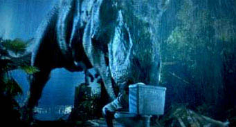 Jurassic Park Photo 7 - Large