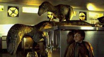 Jurassic Park Photo 10 - Large