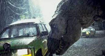 Jurassic Park Photo 3 - Large