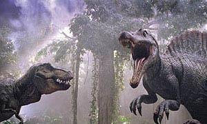 Jurassic Park III Photo 1 - Large