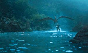 Jurassic Park III Photo 14 - Large