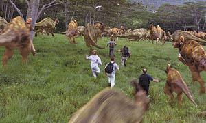 Jurassic Park III Photo 4 - Large