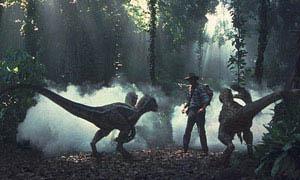 Jurassic Park III Photo 5 - Large