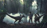 Jurassic Park III Photo 5