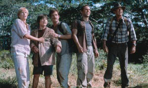 Jurassic Park III Photo 7 - Large