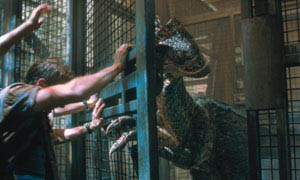 Jurassic Park III Photo 9 - Large